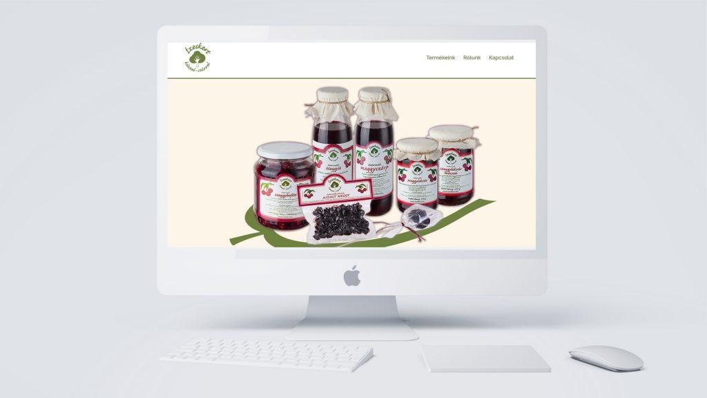webdesign ajánlatkérés